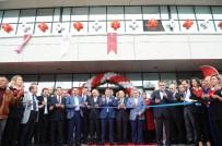 BİRİNCİ SINIF - Hayat Hastanesi Hizmete Açıldı