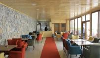 Hizan'da Otantik Kafe