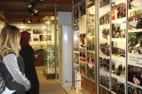 SÜLEYMAN DEMİREL - İslamköy'deki Süleyman Demirel Demokrasi Ve Kalkınma Müzesi Yakın Tarihe Işık Tutuyor