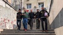 ÇALINTI OTOMOBİL - İstanbul'da Otomobil Hırsızlarına Operasyon