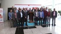 ALIM GÜCÜ - Kahramanmaraş'ta İş Adamlarından Enflasyonla Mücadeleye Destek