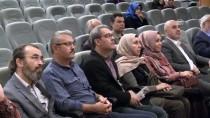 CAHIT ZARIFOĞLU - Kahramanmaraş'ta 'Kırk Yılın Hikayesi Sempozyumu'
