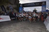 YARIŞ - Kapadokya Ultra Trail Yarışı Başladı
