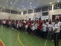 Karaisalı Engelsiz Yaşam Merkezi Sporcuları Madalyalarla Döndü