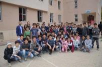 Kaymakam Pendik Öğrencilerle Bir Araya Geldi
