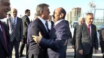 HAYDAR ALİYEV - Kayseri'de 'Haydar Aliyev Öğrenci Yurdu' Açıldı