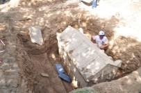 MAHİR ÜNAL - Kraliçe Nikaia'nın Mezarı Aranıyor