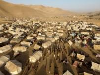 SEL BASKINLARI - Kuraklığın Vurduğu Afganları Sert Bir Kış Bekliyor