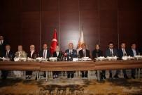 BÜROKRATİK OLİGARŞİ - Kurtulmuş'tan Yüksek Yargıya Sert Eleştiri