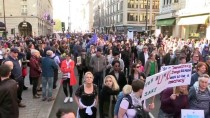 GEORGE SOROS - Londra'da binlerce kişi yürüdü