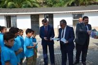 ALI SıRMALı - Mescid Açılış Töreni Yapıldı