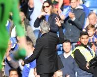 CHELSEA - Mourinho'nun Tansiyonu Yükseldi