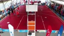 PENDİK BELEDİYESİ - Pendik'te Komşular Arası Basketbol Turnuvası Başladı
