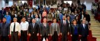 TÜRKIYE BILIMLER AKADEMISI - 'Peynir Haritası Açıklaması Akdeniz Ülkeleri Ve Türkiye' Konferansı Gerçekleşti