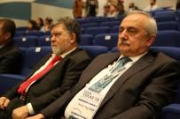 YUSUF DEMIR - Prof. Dr. Yusuf Demir Açıklaması 'Su Fakirliği Sınırında Bir Ülkeyiz'