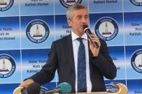 DERYA BAKBAK - Şahinbey Belediyesi Buğday Ve Arpa Tohumu Dağıtımına Devam Ediyor