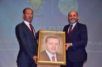 RECEP TAYYİP ERDOĞAN - Şaphane Belediye Başkanı Rasim Daşhan AK Parti'ye Geçti