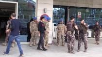 HAREKAT POLİSİ - Siirt'te Terör Saldırısı