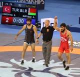 TAHA AKGÜL - Soner Demirtaş Ve Fatih Erdin Yarı Finalde