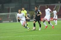 ODABAŞı - Spor Toto 1. Lig Açıklaması Balıkesirspor Baltok Açıklaması 0 - Boluspor Açıklaması 1