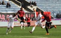 AHMET OĞUZ - Spor Toto 1. Lig Açıklaması Geneçlerbirliği Açıklaması 0 - Adanaspor Açıklaması 0