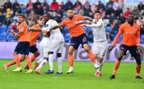 CHERY - Spor Toto Süper Lig Açıklaması Medipol Başakşehir Açıklaması 1 - Kayserispor Açıklaması 0 (İlk Yarı)