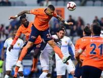 CHERY - Spor Toto Süper Lig Açıklaması Medipol Başakşehir Açıklaması 1 - Kayserispor Açıklaması 0 (Maç Sonucu)
