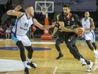 KAYA PEKER - Tahincioğlu Basketbol Süper Ligi Açıklaması Türk Telekom Açıklaması 74 - Beşiktaş Sompo Japan Açıklaması 66