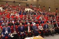 AHMET NECDET SEZER - TBMM Başkanı Yıldırım Erzincan'da