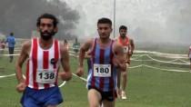 AYETULLAH - Türkiye Kros Şampiyonası