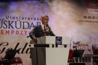 MURAT SEFA DEMİRYÜREK - Üsküdar'ın Tarihi, Kültürü Masaya Yatırlıyor