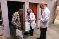 OKUMA YAZMA KURSU - Yades İle 7 Bin 500 Vatandaşa Ulaşıldı