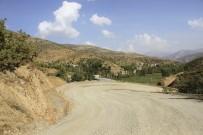 YEMIŞLI - Yemişli Mahallesi Sıcak Asfalta Kavuşuyor