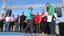 MUSTAFA GÜL - 3. Dörtyol Off-Road Yarışları