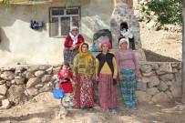 3 Yıl Önce Elektrikle Tanışan Kadınlar, Elektrikli Ev Aletleri İstiyor