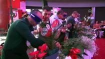 MEHMET KAYA - 5. Geleneksel Çiçekçiliğin 'En'leri Ödül Töreni