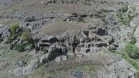 Afyonkarahisar'ın Yer Altı Şehri Gün Yüzüne Çıkmayı Bekliyor