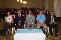 ALAADDIN KEYKUBAT - ALKÜ'de Uluslararası Ekonomi Kongresi Yapıldı