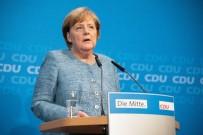 YEREL SEÇIM - Almanya, Suudi Arabistan'a Silah Satmayacağını Açıkladı