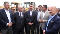 GÜRKAN DEMIRKALE - Amasya'ya 55 Milyon Liralık Yatırım