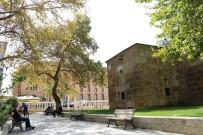 GÖKTÜRK - Arkeolog Mehmet Göktürk Açıklaması 'Tarihi Belgeler Ahiliğin Merkezini Kırşehir Olarak Gösteriyor'