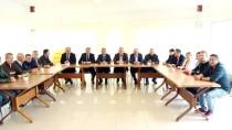 BATI TRAKYA - 'Balkanlar'da Türkiye'nin Beklentisi Ölçüsünde FETÖ'yle Mücadele Sürdürülemiyor'