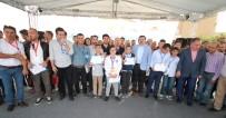 BILGI YARıŞMALARı - Bilim Şenliği Ödülleri Sahiplerini Buldu