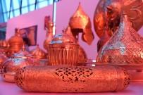 SANAT ESERİ - Bir Ömre Bedel Sanat Açıklaması 'Tombak'