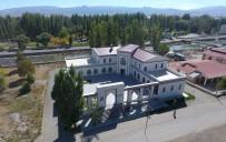 BİLGİ EVLERİ - Büyükşehir'den İlçelere 'Bilgi Evi'
