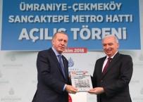 KANAL İSTANBUL - Cumhurbaşkanı Erdoğan Açıklaması 'Şahıslara Karşı İşlenen Suçlara Devletin Af Yetkisi Yoktur'