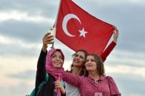 TÜRK BAYRAĞI - Cumhuriyet Bayramı, Fener Alayı Ve Konserle Kutlanacak
