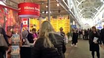 HINT OKYANUSU - Danimarka'daki Turizm Fuarında Türkiye'ye Büyük İlgi