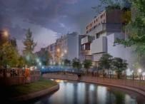 SÜPERMARKET - Eskişehir'in Geleceğine ESO'dan Önemli Yatırım