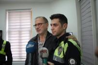 ABDİ İPEKÇİ - Fatih Altaylı Hakaret Ettiği Polis Memurundan Özür Diledi
